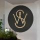 Logo Design, Restaurant-Logo-Design, Strandwerk, Düren, Badesee, Corporate Identity, See