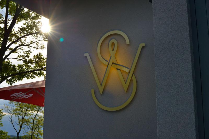 Strandwerk Düren Logo Design