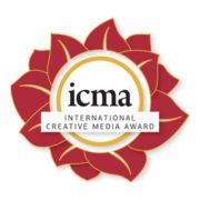 Studiopro mit dem icma Bronze Award ausgezeichnet