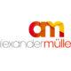 Logo Design für Alexander Müller, Entrepreneur, Speaker, Unternehmer und Querdenker