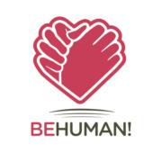 Logodesign BeHuman!