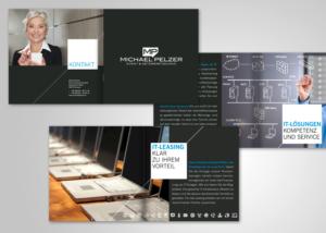 Print-Design, Corporate Identity Design